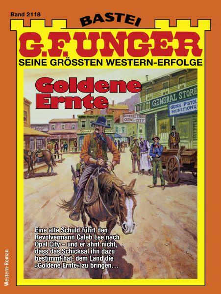 G. F. Unger 2118 - Western