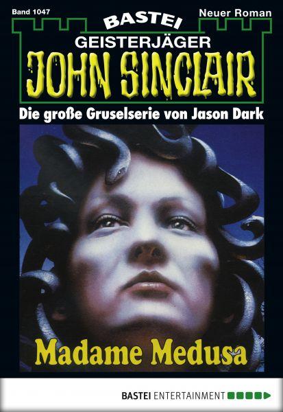 John Sinclair - Folge 1047