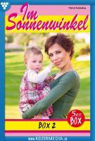 Im Sonnenwinkel 5er Box 2- Familienroman