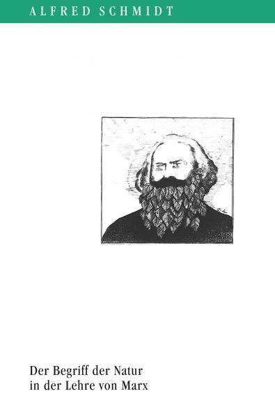 Der Begriff der Natur in der Lehre von Marx
