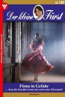 Der kleine Fürst 189 - Adelsroman