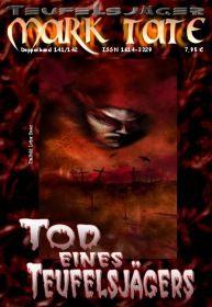 TEUFELSJÄGER 141-142: Tod eines Teufelsjägers