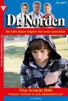 Dr. Norden 1075 - Arztroman