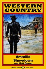 WESTERN COUNTRY 22: Amarillo Showdown