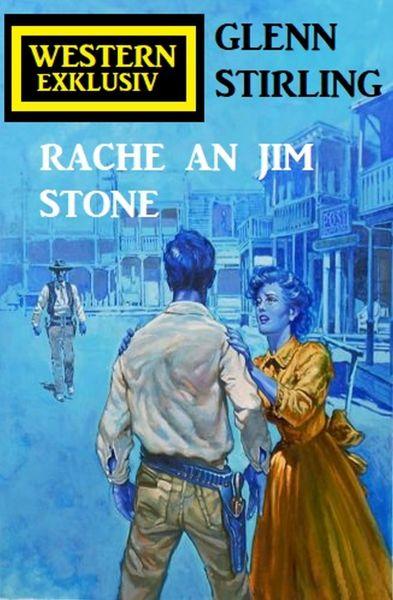 Rache an Jim Stone