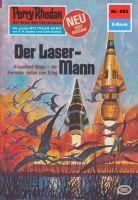 Perry Rhodan 953: Der Laser-Mann (Heftroman)
