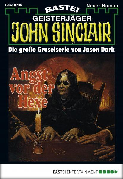 John Sinclair - Folge 0786