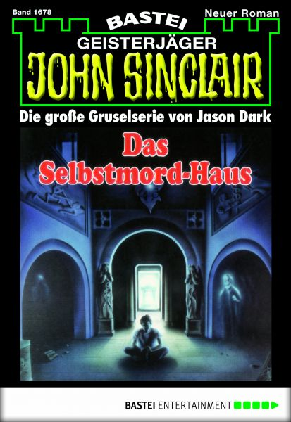 John Sinclair - Folge 1678