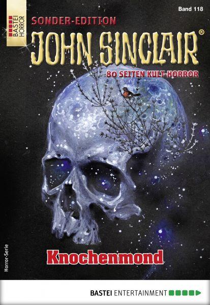 John Sinclair Sonder-Edition 118 - Horror-Serie
