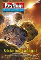 Perry Rhodan 2810: Brückenkopf Laudhgast (Heftroman)