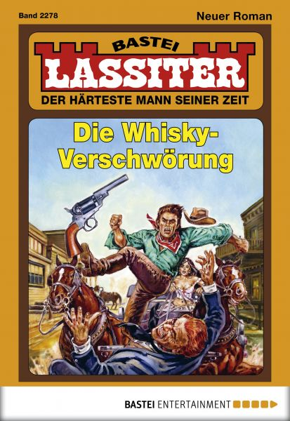 Lassiter - Folge 2278