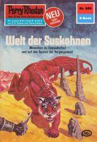 Perry Rhodan 886: Welt der Suskohnen