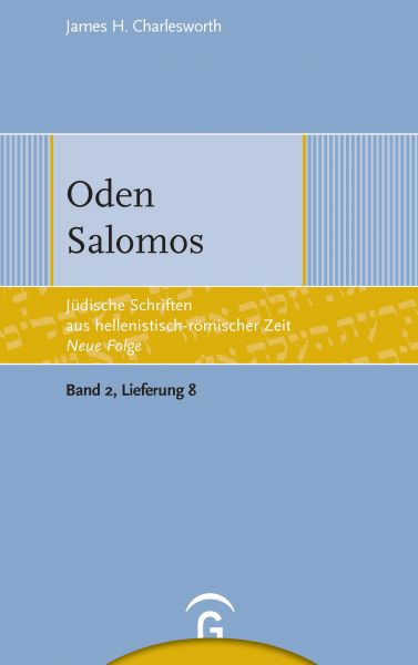 Oden Salomos