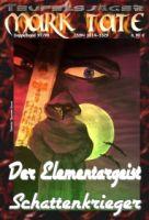 TEUFELSJÄGER 097/098:  Der Elementargeist