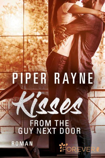 Kisses from the Guy next Door