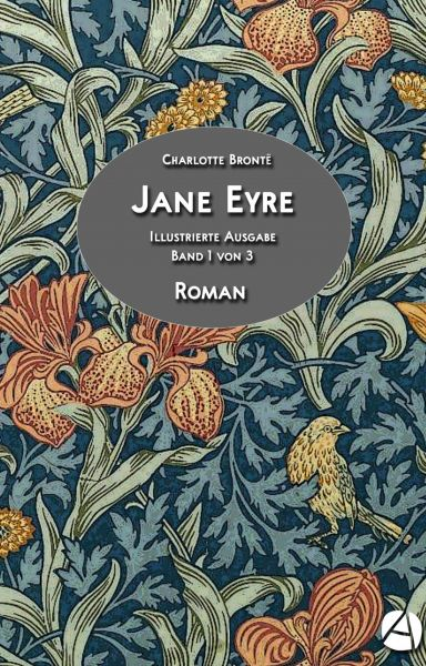 Jane Eyre. Band 1 von 3
