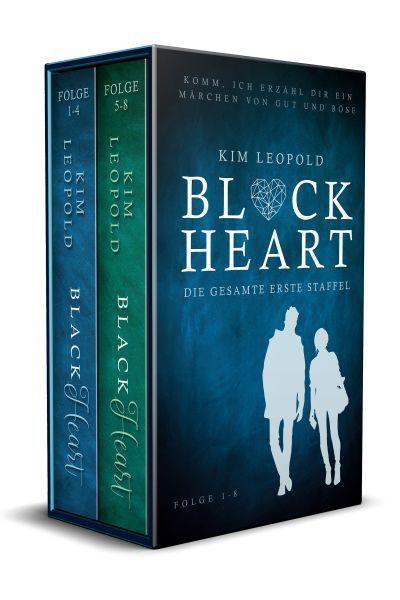 Black Heart - Die gesamte erste Staffel