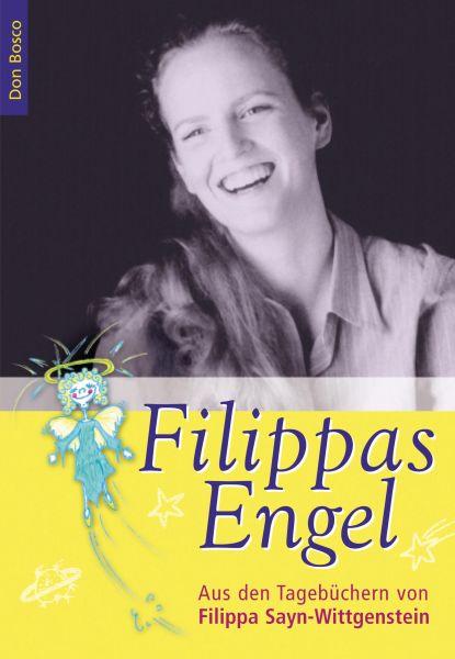 Filippas Engel - eBook