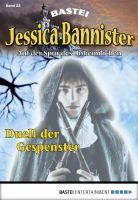 Jessica Bannister - Folge 023