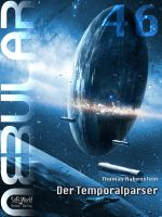 NEBULAR 46 - Der Temporalparser