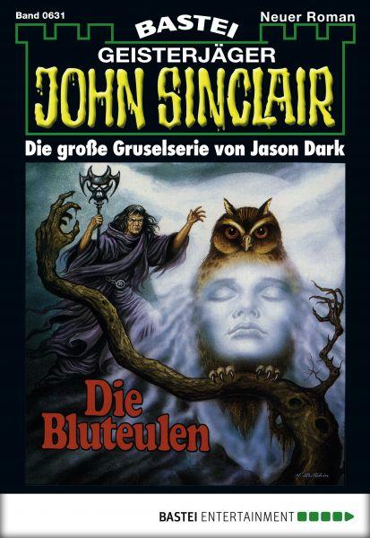John Sinclair - Folge 0631