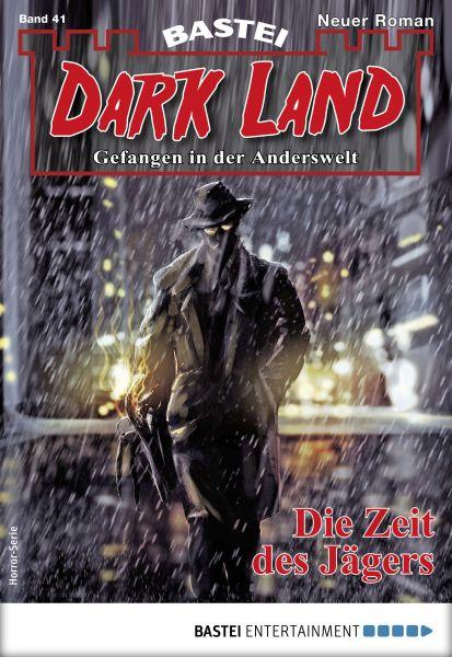 Dark Land 41 - Horror-Serie