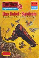 Perry Rhodan 1151: Das Babel-Syndrom (Heftroman)
