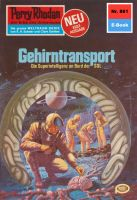 Perry Rhodan 861: Gehirntransport (Heftroman)