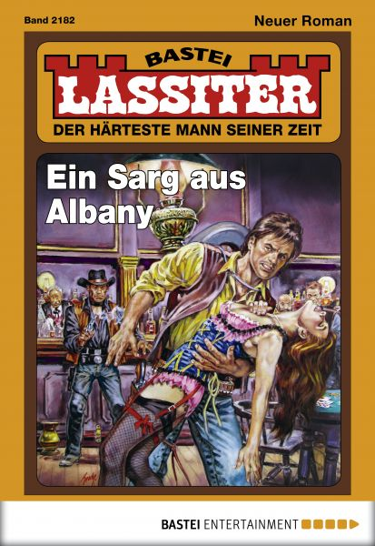 Lassiter - Folge 2182