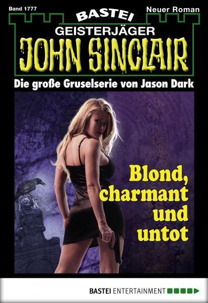 John Sinclair - Folge 1777