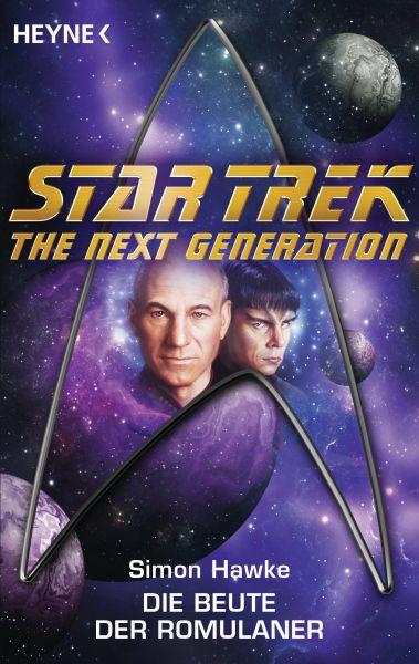 Star Trek - The Next Generation: Die Beute der Romulaner