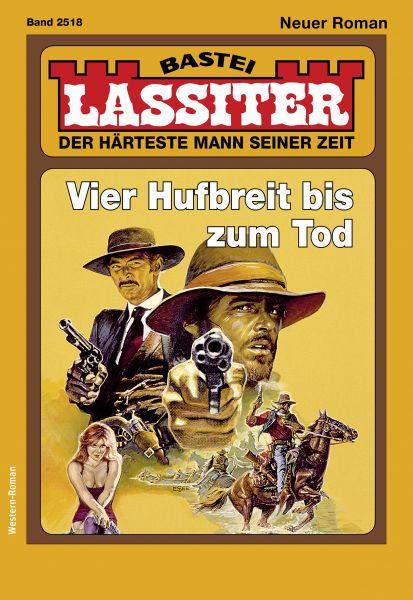 Lassiter 2518 - Western