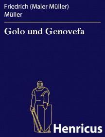 Golo und Genovefa