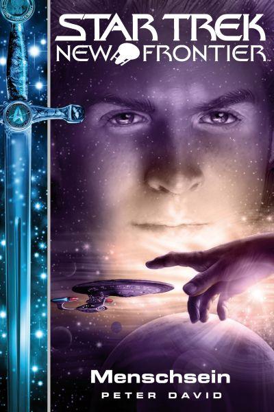 Star Trek - New Frontier 11: Menschsein