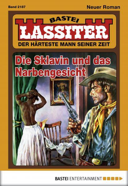 Lassiter - Folge 2187
