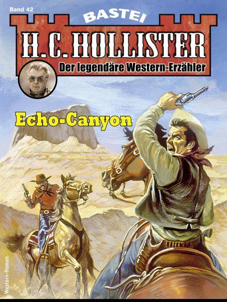 H. C. Hollister 42