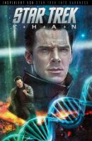 Star Trek Comicband: Khan