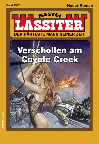 Lassiter 2527 - Western