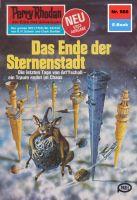 Perry Rhodan 986: Das Ende der Sternenstadt (Heftroman)