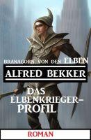 Branagorn von den Elben - Das Elbenkrieger-Profil