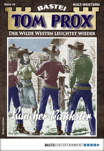 Tom Prox 42 - Western