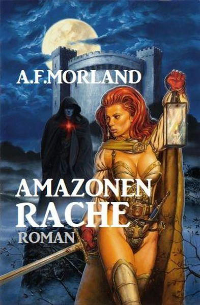 Amazonen-Rache