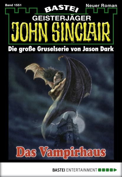 John Sinclair - Folge 1551