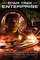 Star Trek - Enterprise 5: Der Romulanische Krieg - Unter den Schwingen des Raubvogels II