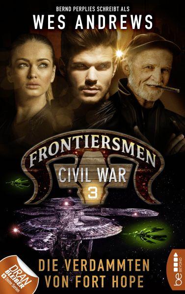 Frontiersmen: Civil War 3