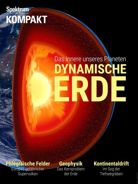 Spektrum Kompakt - Dynamische Erde