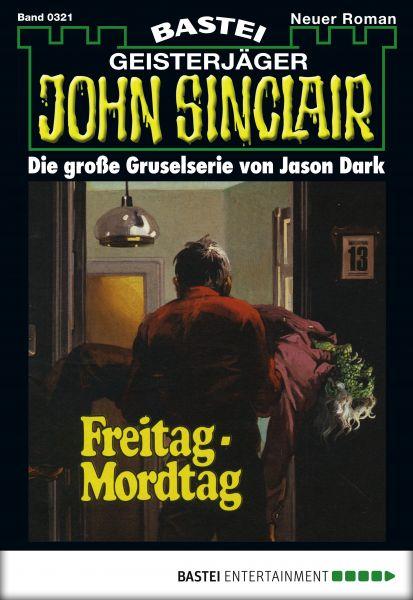 John Sinclair - Folge 0321