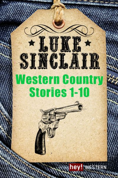 Western Country Stories, Band 1 bis 10
