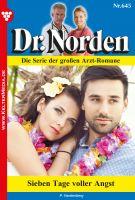 Dr. Norden 645 - Arztroman