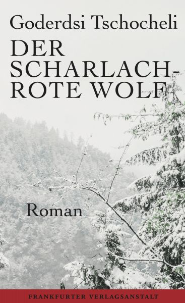 Der scharlachrote Wolf